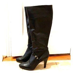 Banana Republic knee-high boots